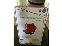 Baby Carseat Brand New in The Box