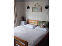 NO AGENCY FEES! - Very nice double/single available in friendly, well-maintained house in Eastcliff