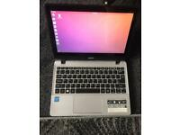 Acer aspire touch v11