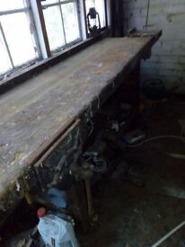 Joiners bench
