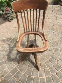 Old Captains Chair REDUCED PRICE