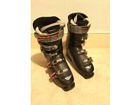 Nordica iSR Ski Boots, Size 26/26.5 (used once)