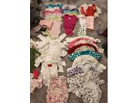 Baby clothes 0 - 3 months