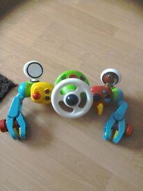 Pram toy
