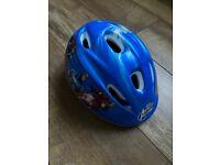 Children's Avengers Marvel Bike Helmet