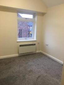 LUXURY 1 BEDROOM FLAT, FURNISHED, QUEENS ROAD, £525 pcm