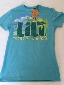 Lilt T shirt BNWT
