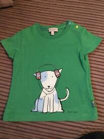 Paul Smith tshirt 9m