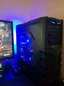 FULL High End Gaming PC