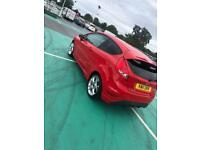 Ford Fiesta zetec S *NEW MOT AND SERVICE**