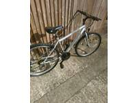 Mountain bike good working order suit 8 ish to small adults new tyres