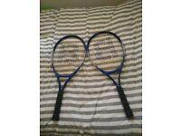 Tennis Racquets 27 Inch