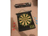 Magnetic dartboard for sale