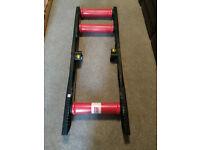 Elite Arion Magnetic Parabolic Resistance Bike Rollers