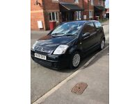 Citroen C2 Cachet 2008 1.4 engine