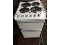 FREESTANDING TRICITY PRINCESS ELECTRIC COOKER/OVEN AND GRILL