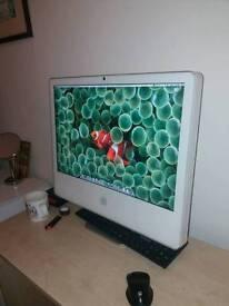 "Apple iMac ""Core 2 Duo"" 2.16 24-Inch"