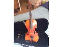 Violin (Czech, c. 1930)