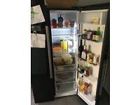American-Style Refrigerator/Freezer (Beko)