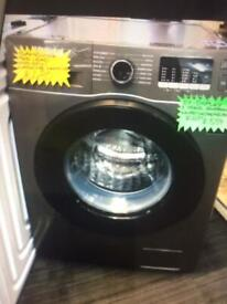 Exdisplay Samsung 9kg washing machine