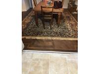 Large Persian Rug Carpet