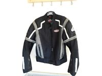 Trousers and jacket Hein Gericke Pro Sports jacket and trousers