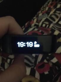 Bluetooth smart fitness tracker/watch