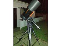 Telescope Celestron C8