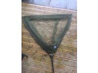 "Carp 42"" triangle landing net (new)"