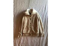 New Bershka jacket/cardighan
