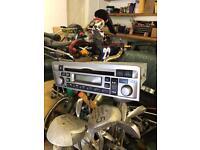 Honda Civic Type R Radio
