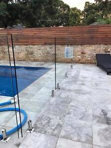 GLASS FENCING AND BALUSTRADING SYDNEY WIDE FREE QUOTES
