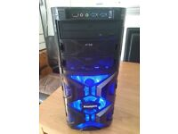Gaming PC I7-2600k/16GB/GTX780-3GB/680w