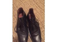 Men's Jasper Conrad boots