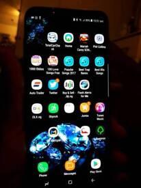Samsung 8plus 1 month old