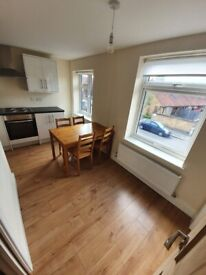 brand new 1 bedroom flat all bills included