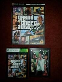 Xbox 360 Special Edition Grand Theft Auto V