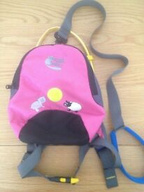 Excellent Condition Bush Baby Toddler Reins
