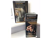 Brand New Slendertone Female Abs and Arms Set