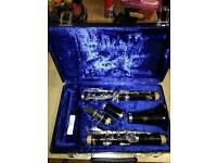 Buffet Crompton clarinet