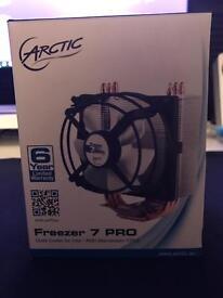 Arctic Freezer 7 Pro Brand New In Box
