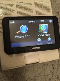 Garmin Nuvi 40 Automotive Satellite Navigation System GPS