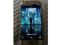 Samsung s6 edge 128gb