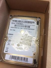 Apple Mac mini 500gb hard drive