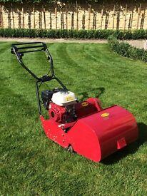 "Lawnmower Titan Greenmaster (Honda) 20"" petrol"