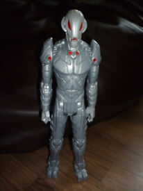 11 inch Ultron - Avengers