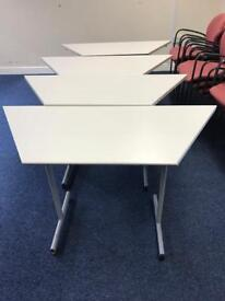 Foldable Meeting Tables
