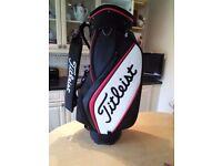 Titleist AP 714 golf bag