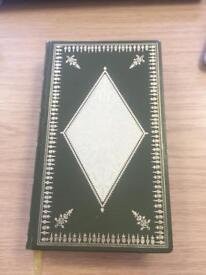 The life of charlottte bronte by EC Gaskell, 1970, good condition