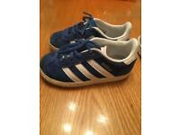 Children adidas trainers